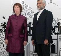 Négociations nucléaires à Bagdad :  Statut-quo entre l'Iran et les grandes puissances