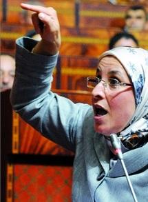 La ministre de la Famille provoque l'ire de la FLDDF : Les sorties maladroites de Bassima Hakkaoui mises à l'index