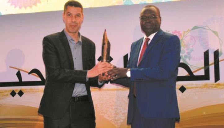 Prix Al-Tayeb Saleh