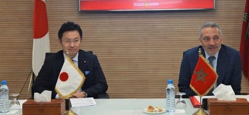 Le Japon considéré comme le premier employeur privé étranger au Maroc
