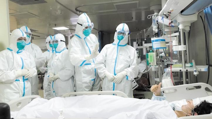 L'OMS opposée à toute prise de mesure disproportionnée contre le coronavirus