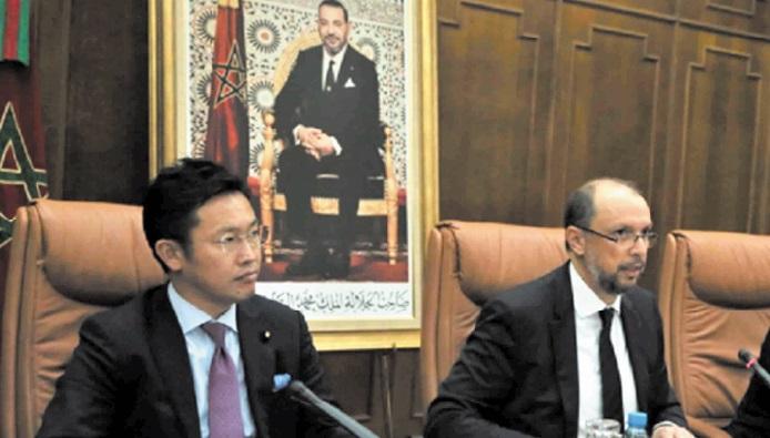 Le Japon réitère sa non-reconnaissance de la pseudo-RASD