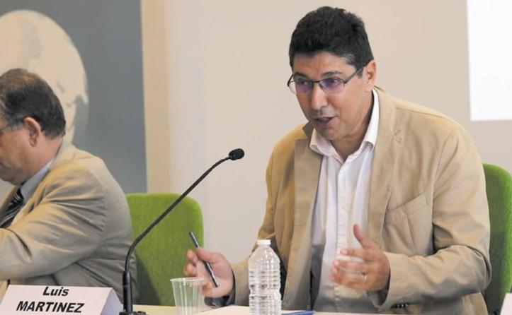 """Luis Martinez : Au-delà du """"Hirak"""", il y a la crise économique qui vient"""
