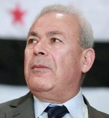 Crise syrienne : Le chef démissionnaire du CNS dénonce sa lenteur et ses divisions