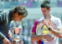 Le baromètre des stars présentes à Roland-Garros : Nadal en terre promise