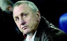 """Cruyff: """"Avec Guardiola, un cycle se termine"""" pour le Barça"""
