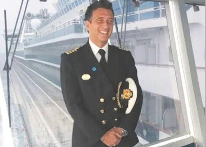 Capitaine courageux : Le héros malgré lui du Diamond Princess en quarantaine