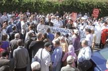 Les journalistes d'Al Maghribya dénoncent les pressions de la direction générale : Pas de printemps pour le groupe Maroc Soir