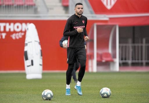 En-Nesyri donne vie au FC Séville