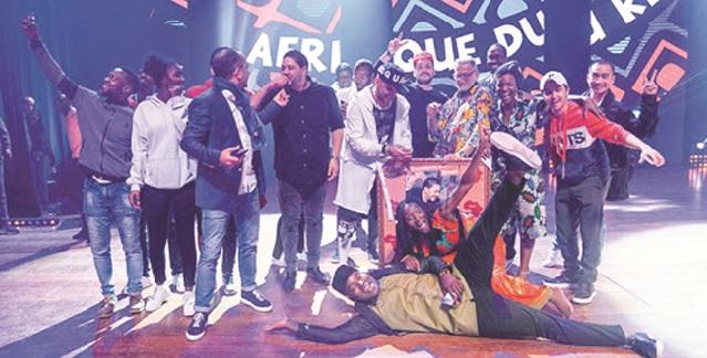"""""""Afrique du rire"""": Les humoristes du continent à la rencontre du public dakarois"""