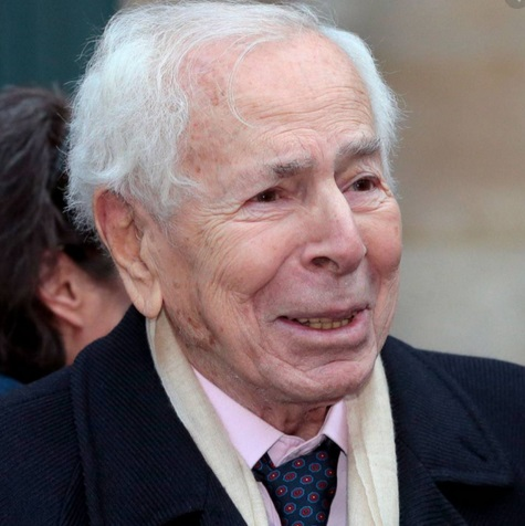 Décès de Jean Daniel, grande figure médiatico-littéraire de la gauche française
