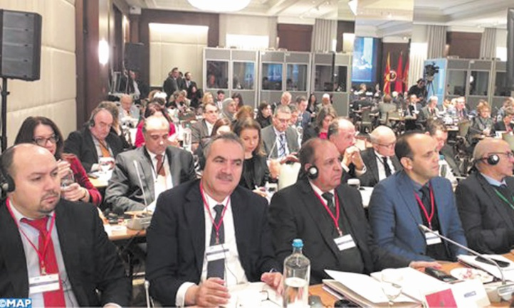 Le Maroc réitère sa position en faveur de la cause palestinienne