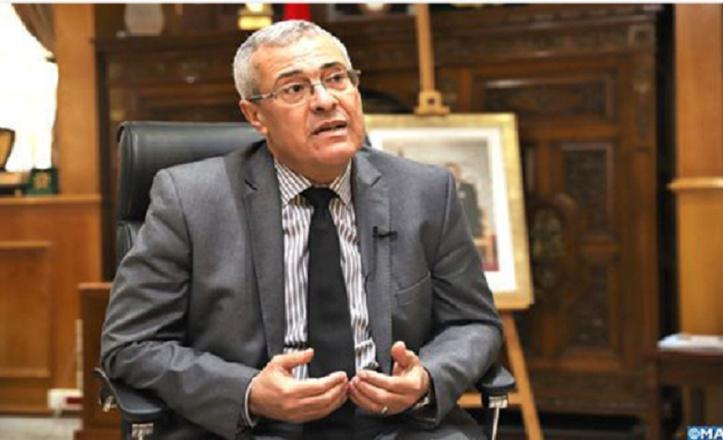 Mohamed Benabdelkader : Attribuer le blocage de l'adoption du Code pénal aux divergences sur un seul article est une tentative de diversion