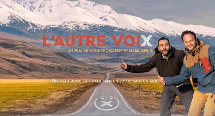 """""""L'Autre Voix"""", un """"road movie"""" émouvant sans argent et sans un mot"""