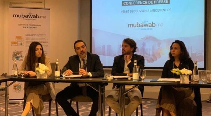 """Mubawab annonce le lancement de sa nouvelle Business Unit """"Mubawab Transaction"""""""