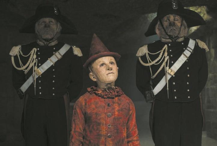 """Avec """"Pinocchio"""", Matteo Garrone signe un conte noir pour enfants"""