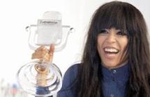 Elle est suédoise d'origine marocaine : Loreen remporte l'Eurovision