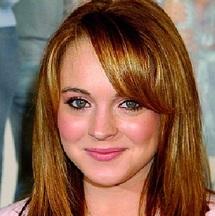Les caprices de Lindsay Lohan