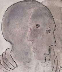 Exposition collective de dessins à «L'Atelier 21» : Lignes sans brides
