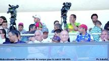 Stade Marocain et Houara chez les Amateurs : La Renaissance de Berkane promu en première division