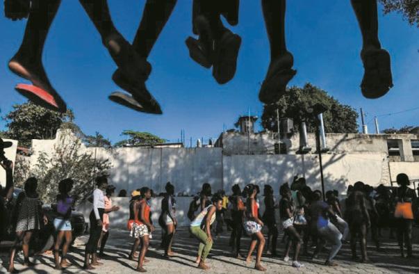 Maintenir ou non le carnaval en Haïti
