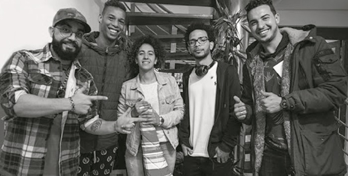 """Les groupes """"Meriem & Band"""" et """"Khmissa"""" en concert à Casablanca et Rabat"""