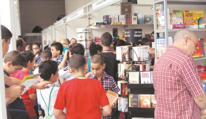 Nouvelle édition du Salon régional du livre et de l'édition à Laâyoune