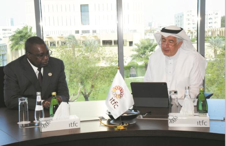 L'ITFC et l'UA s'associent pour accroître le commerce intra-africain