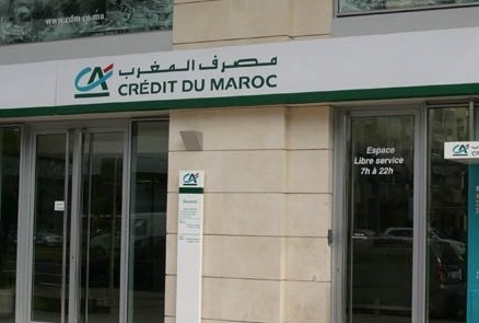 """Crédit du Maroc dresse un bilan positif de son plan stratégique """"Cap 2020"""""""