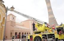 Qatar enquête sur un incendie meurtrier : Des interrogations sur les règles de sécurité