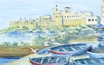 Un ouvrage collectif sur les aspects et les origines de l'art plastique souiri : Y a-t-il une école d'Essaouira ?