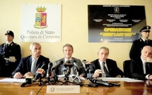 Matches truqués : L'Italie bouleversée par l'ampleur du scandale