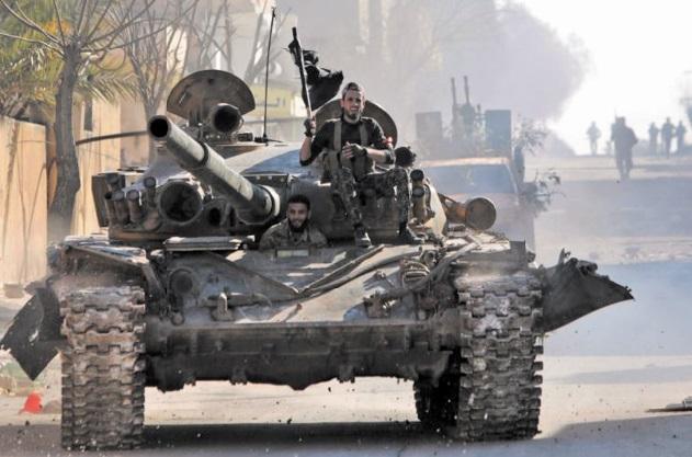 Escalade militaire en Syrie après la mort d'au moins 33 soldats turcs
