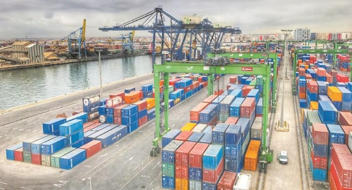 Inquiétant chamboulement au port de Casablanca : Le nouveau système de contrôle à l'importation décrié