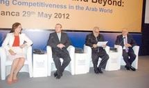 Forum régional sur le climat des affaires : Le Maroc appelé à mieux répartir le produit de ses richesses