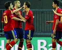 Groupe C : Espagne et Italie favorites, mais gare aux surprises