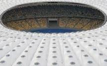 L'Euro-2012, un coût astronomique pour l'Ukraine