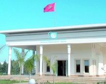 En organisant pas moins de 136 manifestations : L'Université Mohammed V Souissi aux premières loges