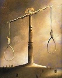 A Genève, Ramid refuse l'abolition du châtiment suprême et un moratoire sur les exécutions : La réforme de la justice passera-t-elle par la suppression de la peine de mort ?