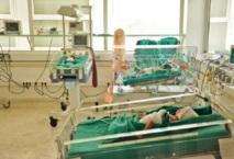 A l'hôpital d'enfants de Rabat : Grogne et manifestation des médecins