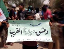 Ban ki-Moon exhorte la Syrie à appliquer le plan Annan : Les rebelles donnent à Damas un délai pour cesser les  violences