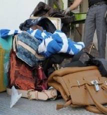 Les maisons de luxe françaises en croisade européenne contre la contrefaçon