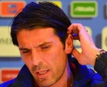 """Groupe C : Buffon est redevenu """"Gigi"""""""