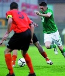 Robbie Keane dix ans après
