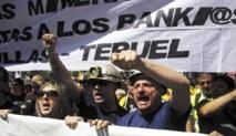 Crise de la zone Euro : Le FMI n'a pas de projet d'assistance pour l'Espagne