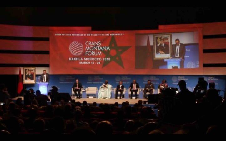 Nasser Bourita : Des documents officiels d'un Etat voisin invitent les autres pays à ne pas participer au Forum de Crans Montana