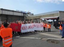 Rapatriement imminent des 200 marins marocains bloqués à Sète : Fin d'un calvaire et début d'un autre