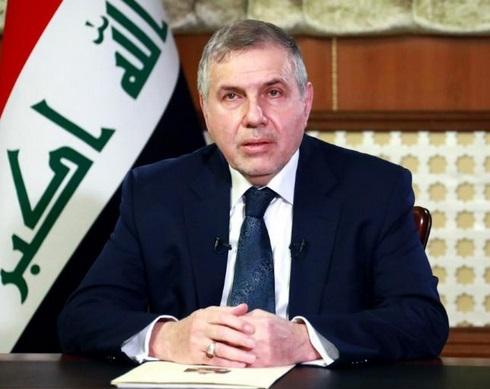 Le Premier ministre irakien désigné jette l'éponge