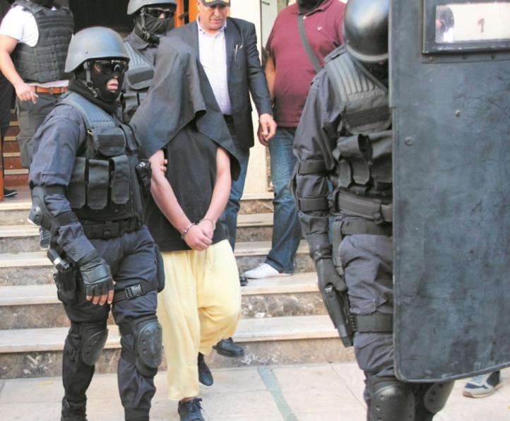 Démantèlements à répétition : Le travail sans relâche de la BCIJ pour mettre hors d'état de nuire les cellules terroristes