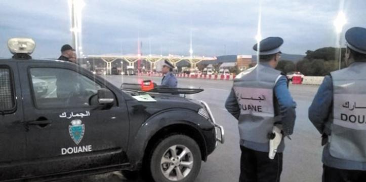 La lutte du Maroc contre la contrebande ulcère les autorités des présides occupés de Sebta et Mellilia